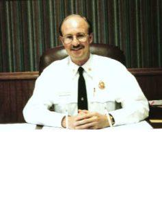 James C. Terry