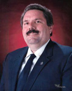 Larry Ladd