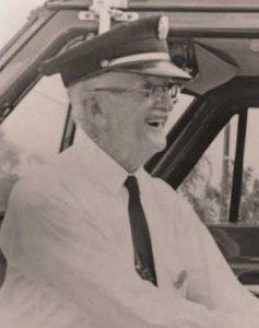 Robert W. Luce, Sr.